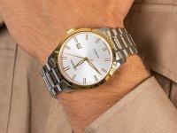 Zegarek męski Adriatica Automatic A8277.2113A - duże 6