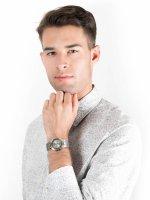 Adriatica A1236.511OQ zegarek męski Bransoleta