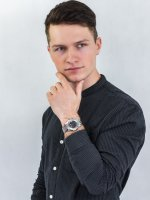 Zegarek męski Adriatica Bransoleta A1256.5116Q2 - duże 4