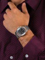 Zegarek męski Adriatica Bransoleta A1256.R116Q - duże 5