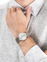 Adriatica A1270.5113Q męski zegarek Bransoleta bransoleta