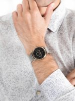 Zegarek męski Adriatica Bransoleta A1274.R114QF - duże 5