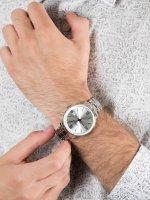 Zegarek męski Adriatica Bransoleta A1284.5163Q - duże 5