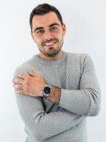 Zegarek męski Adriatica Bransoleta A1288.5114Q - duże 4