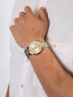 Adriatica A8164.2111Q męski zegarek Bransoleta bransoleta
