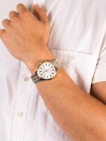 Zegarek męski Adriatica Bransoleta A8164.2113Q - duże 5