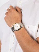 Adriatica A8202.2113QP męski zegarek Bransoleta bransoleta