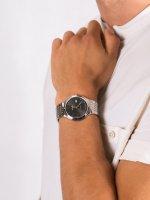 Adriatica A8296.5156Q męski zegarek Bransoleta bransoleta