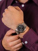 Adriatica A8296.R156Q męski zegarek Bransoleta bransoleta