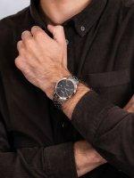 Zegarek męski Adriatica Bransoleta A8303.R1R6Q - duże 5