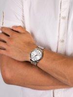 Adriatica A8304.5113QA męski zegarek Bransoleta bransoleta
