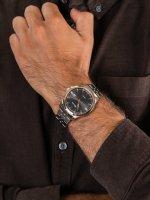 Adriatica A8304.R1R6QA męski zegarek Bransoleta bransoleta