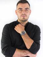 Zegarek męski Adriatica Bransoleta A8308.5126CH - duże 4