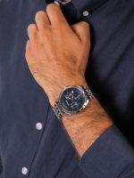 Adriatica A8309.5115QF męski zegarek Bransoleta bransoleta