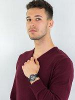 Zegarek męski Adriatica Pasek A1076.5224CHSIL - duże 4