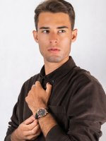 Zegarek męski Adriatica Pasek A1277.921GQ - duże 4