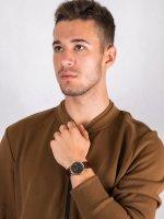 Adriatica A1280.122GQ zegarek męski Pasek