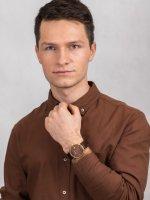 Adriatica A1283.121GQ zegarek męski Pasek