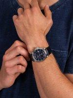 Adriatica A2804.5215Q męski zegarek Pasek pasek