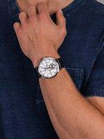 Adriatica A8149.52B3QFN męski zegarek Pasek pasek