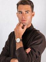 Zegarek męski Adriatica Pasek A8256.2223QFXL - duże 4