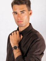Zegarek męski Adriatica Pasek A8258.121GQ - duże 4