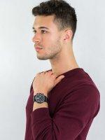 Zegarek męski Adriatica Pasek A8261.B224QF - duże 4
