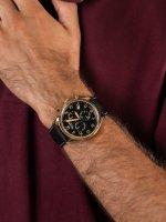 Zegarek męski Adriatica Pasek A8267.1224CH - duże 5