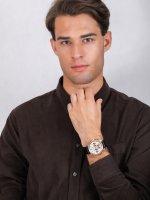 Zegarek męski Adriatica Pasek A8271.2253QF - duże 4