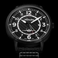 Zegarek Adriatica Aviation - męski - duże 4