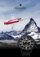 Zegarek Adriatica Aviation - męski - duże 5