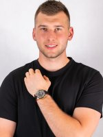 Zegarek męski Adriatica Pasek A8291.1226QF - duże 4