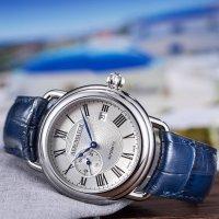 76983-AA01 - zegarek męski - duże 7