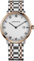 Zegarek męski Aerowatch  heritage slim 21976-BI01-M - duże 1