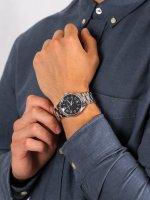 Aerowatch 42979-AA02-M męski zegarek Les Grandes Classiques bransoleta