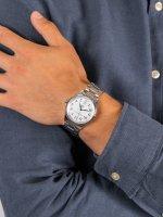Aerowatch 60979-AA01-M męski zegarek Les Grandes Classiques bransoleta
