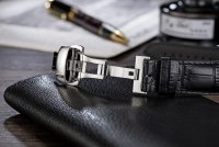 Aerowatch 50981-AA12 męski zegarek Renaissance pasek