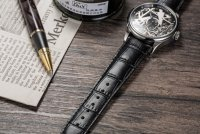 Aerowatch 50981-AA12 RENAISSANCE SKELETON FIR TREE zegarek klasyczny Renaissance