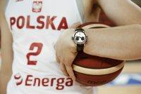 Aerowatch Renaissance Polish Basketball zegarek SWISS MADE - szwajcarskie Renaissance