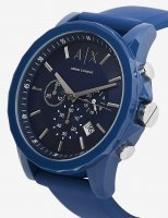 AX1327 - zegarek męski - duże 5