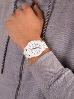 zegarek Armani Exchange AX1340 męski z chronograf Fashion