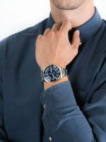 Atlantic 80376.41.51 męski zegarek Mariner bransoleta