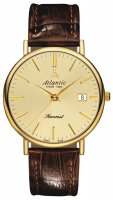 Zegarek męski Atlantic  seacrest 50354.45.31 - duże 1
