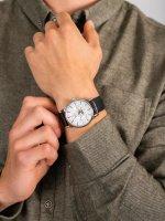Atlantic 56550.41.21 męski zegarek Seaport pasek