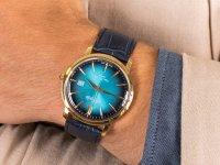 Zegarek męski Atlantic Super De Luxe 64351.45.51 - duże 6
