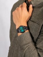 Zegarek męski Atlantic Super De Luxe 64351.46.71 - duże 5