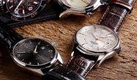 zegarek Atlantic 51752.41.65G srebrny Worldmaster