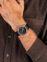 Zegarek męski Atlantic Worldmaster 52753.41.65S - duże 5