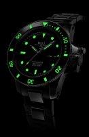 Ball DM2118B-SCJ-BK zegarek męski klasyczny Engineer Hydrocarbon bransoleta