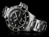 Ball DM2118B-SCJ-BK zegarek męski Engineer Hydrocarbon srebrny